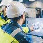 Kariera i rozwój kierownika zarządzającego budową